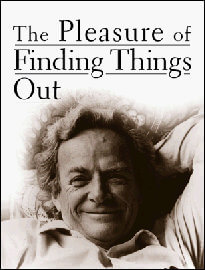 Richard Feynman: The Pleasure of Finding Things Out (1981)