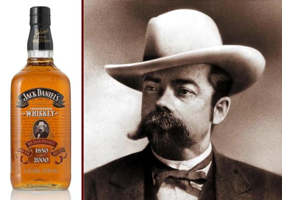 Jack Daniel Anniversary