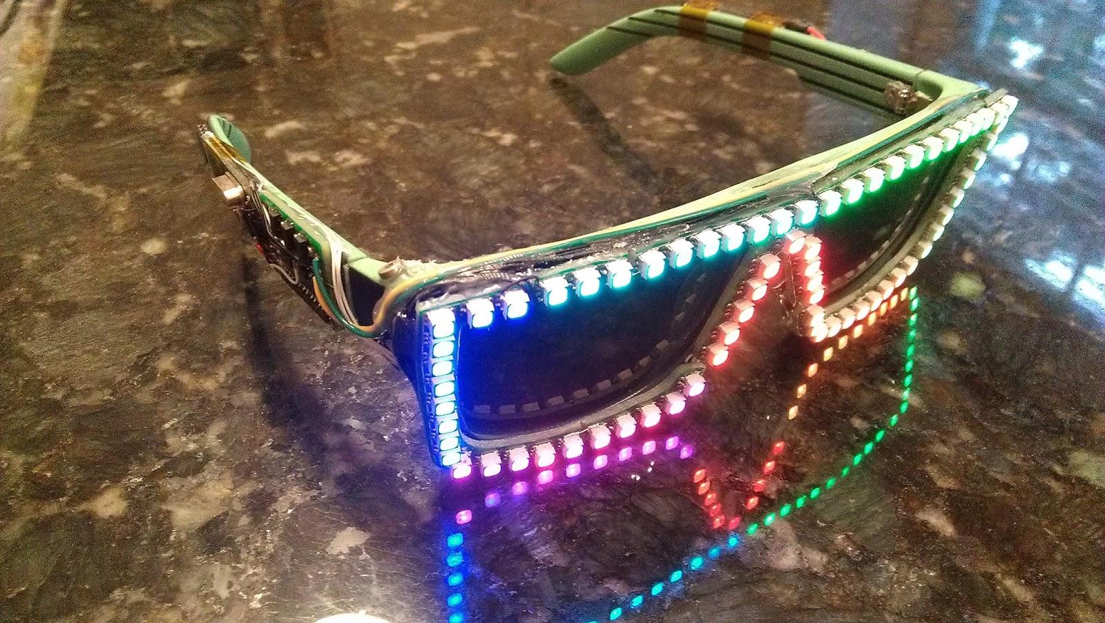 4a7e6f03f44 Everett s projects  RGB Glasses