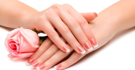Самые актуальные цвета для ногтей