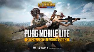 APK + OBB PUBG Mobile Lite Terbaru