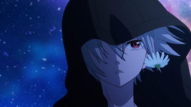 Trickster anime
