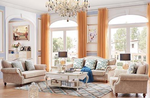 """Những sai lầm khiến bộ sofa phòng khách của bạn trở thành """"thảm họa thẩm mỹ"""""""