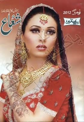 Urdu Shuaa Digest Read Online or Download PDF