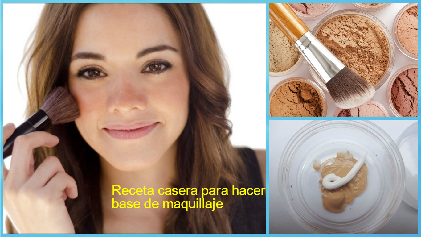hacer maquillaje