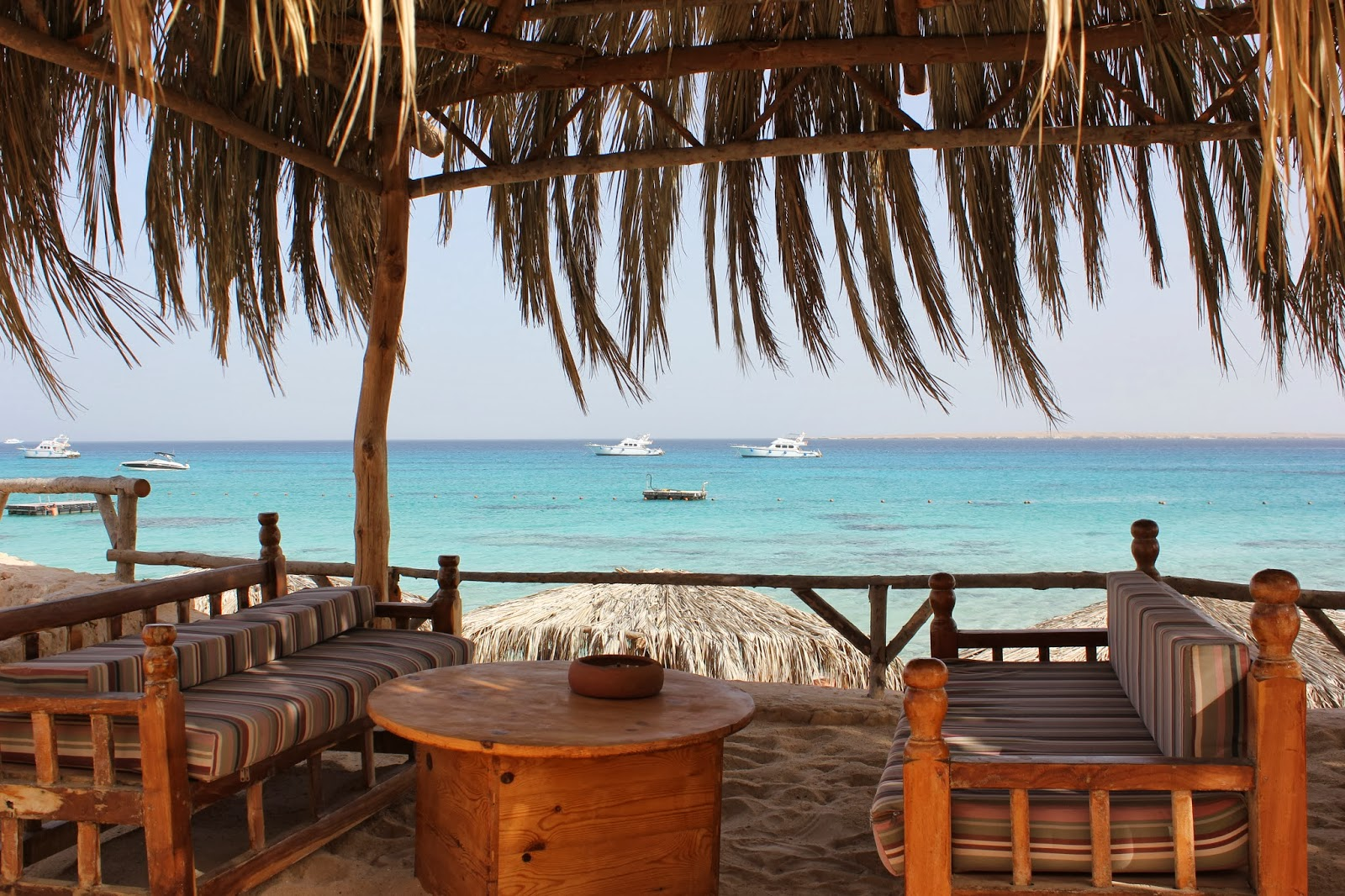 Hurghada Livinglove Holidays