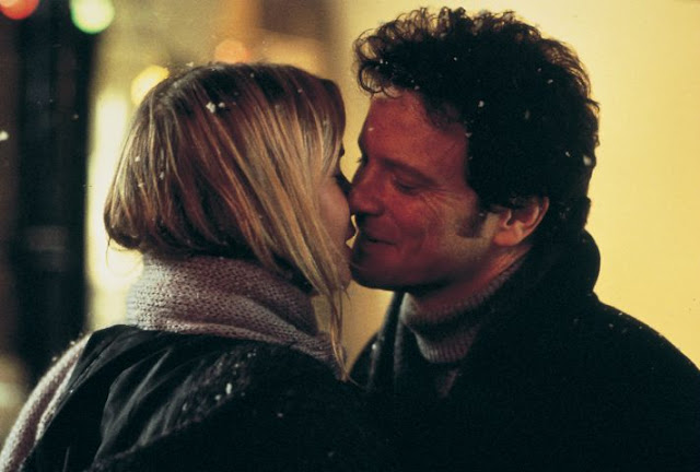 10 Romantic Film and TV Scenes in the Snowfall