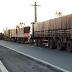 BAHIA / PRF realiza intervenção e BR-324 tem trânsito liberado em Feira