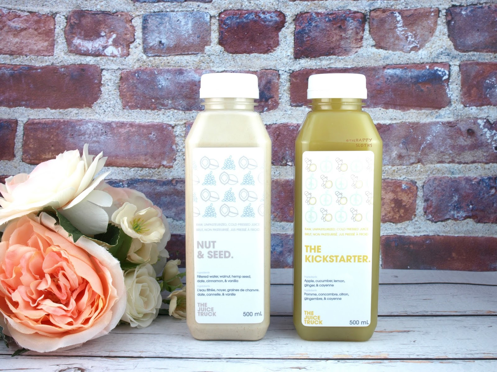 The Juice Truck Juice Cleanse Review | Nut Seed & The Kickstarter
