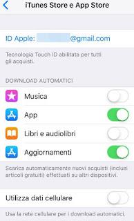 Aggiorna App