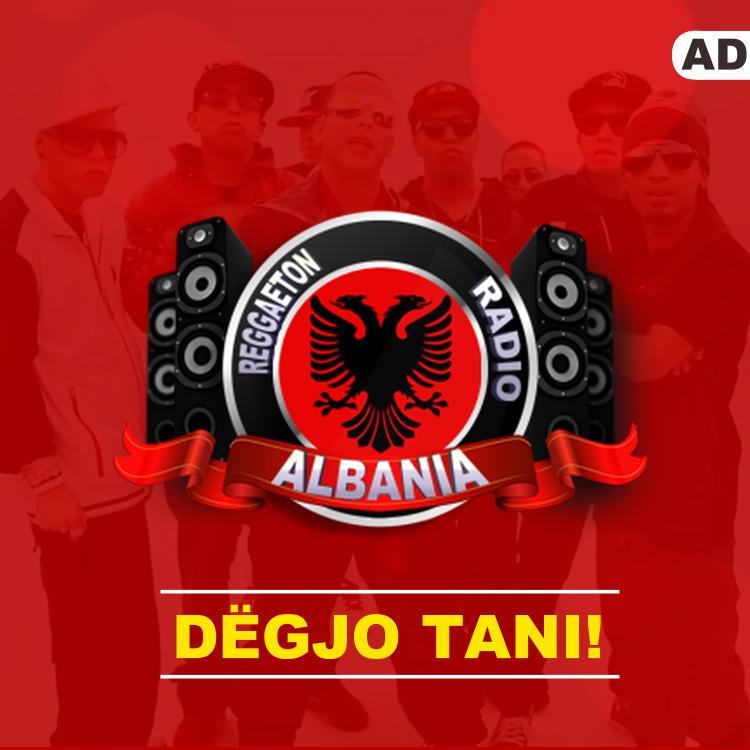 Reggaeton Radio Albania