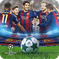 Pro Evolution Soccer 2017 1.2.2 Apk + Data