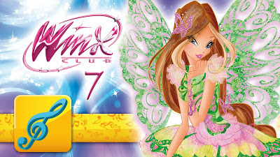 Winx Club 7 Season Song: La Natura É Felicitá