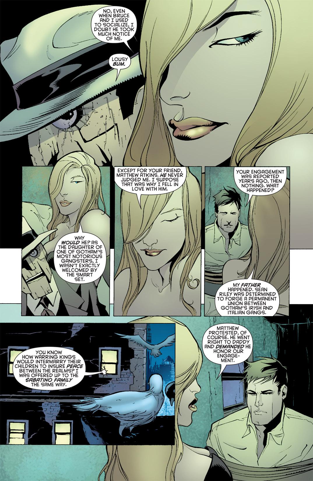 Detective Comics (1937) 844 Page 5