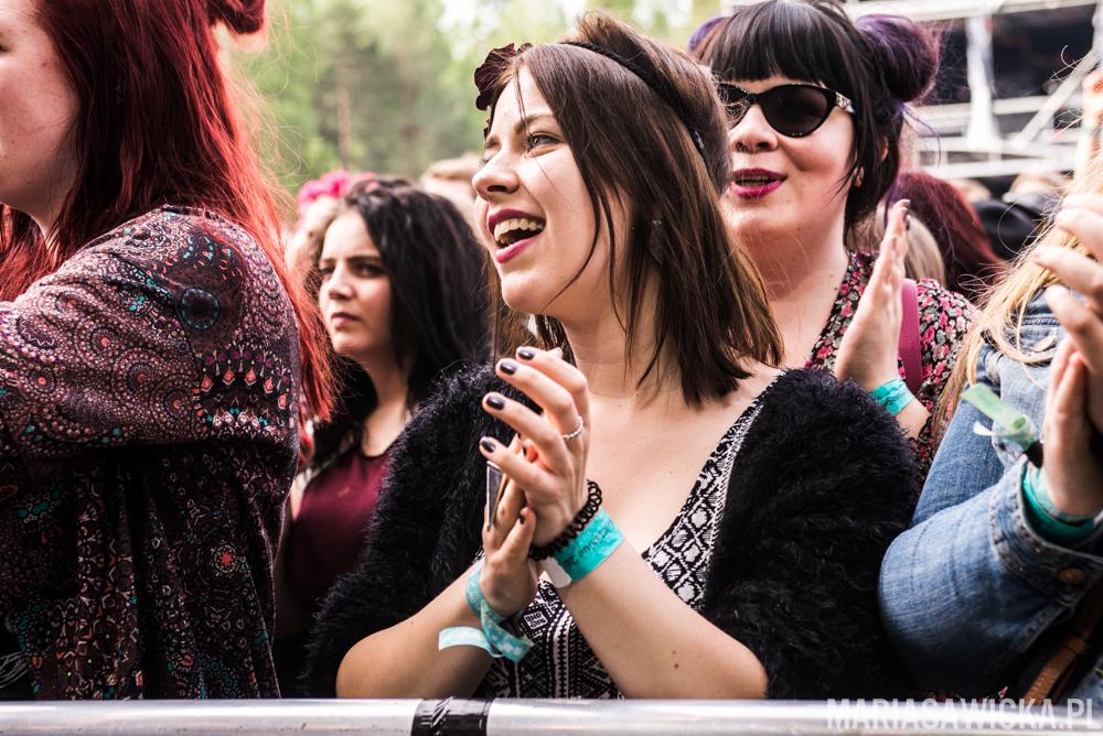 Pariisin Kevät Provinssi Festivaali 2015 Seinäjoki