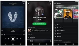 Spotify Music v8.4.75.670 Final Premium MOD APK is Here!