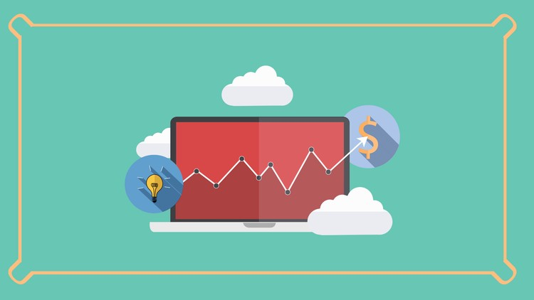 Ultimate Guide to Stock Market Passive Income - Udemy Course