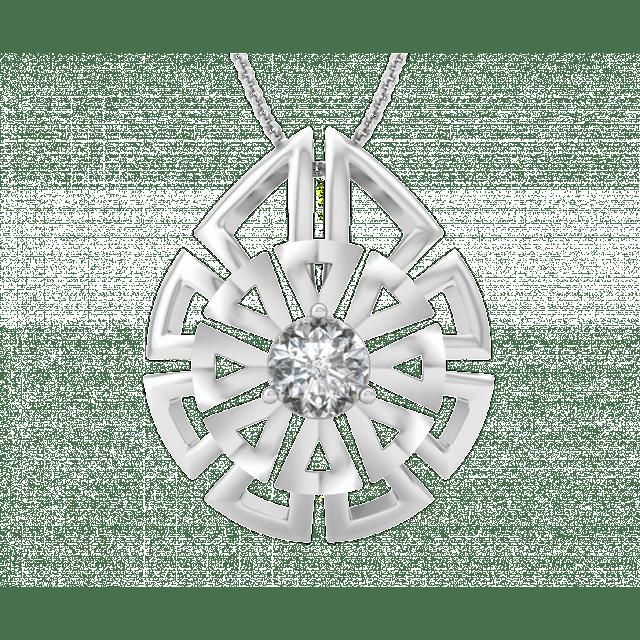 ORRA - Custom pendant -