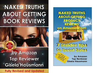 https://www.amazon.com/Gisela-Hausmann/e/B000APN19