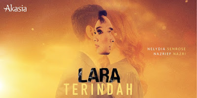 Lara Terindah TV3
