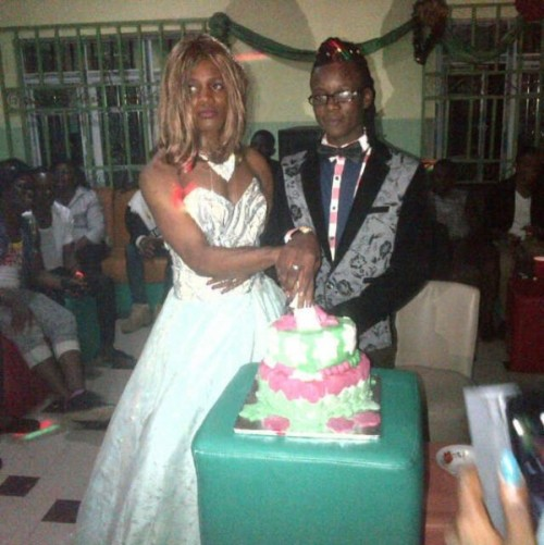 man marry man port harcourt