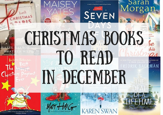 my favourite christmas novels many of these ive read and loved while others are on my tbr pile but they will each be sure to get you into the holiday - Best Christmas Novels