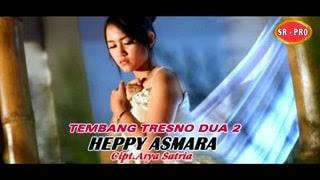 Lirik Lagu Tembang Tresno 2 - Happy Asmara