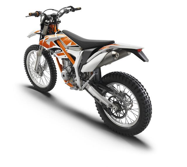 2015 KTM Freeride 350 - (Pasar Eropa) 03