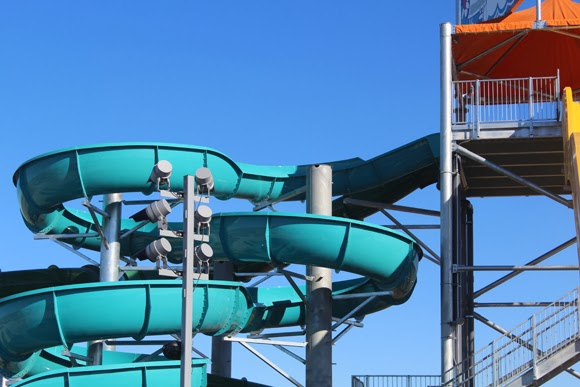 Drop Zone Water Park Preparing for May 24 Grand Opening  Menifee 247