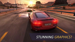 CarX Highway Racing v1.52.2 Mod
