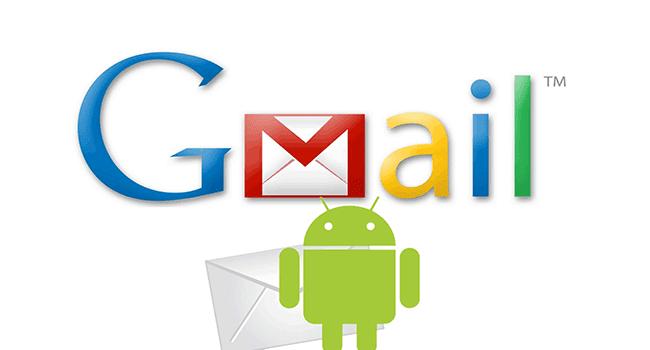 Android Cihazınızı Hangi Gmail İle Kullanıyorsunuz
