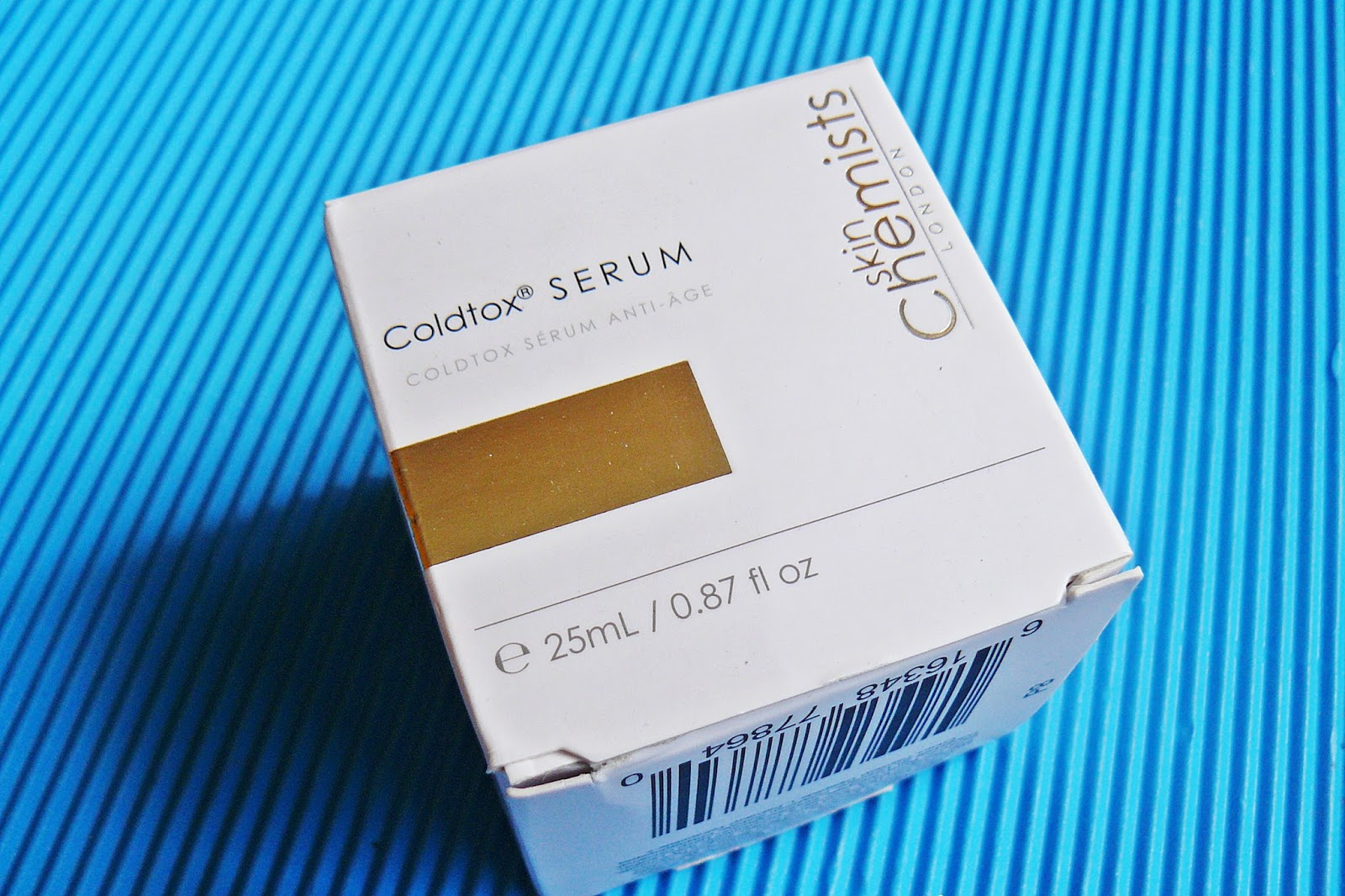 SKIN CHEMISTS - COLDTOX® FACIAL SERUM