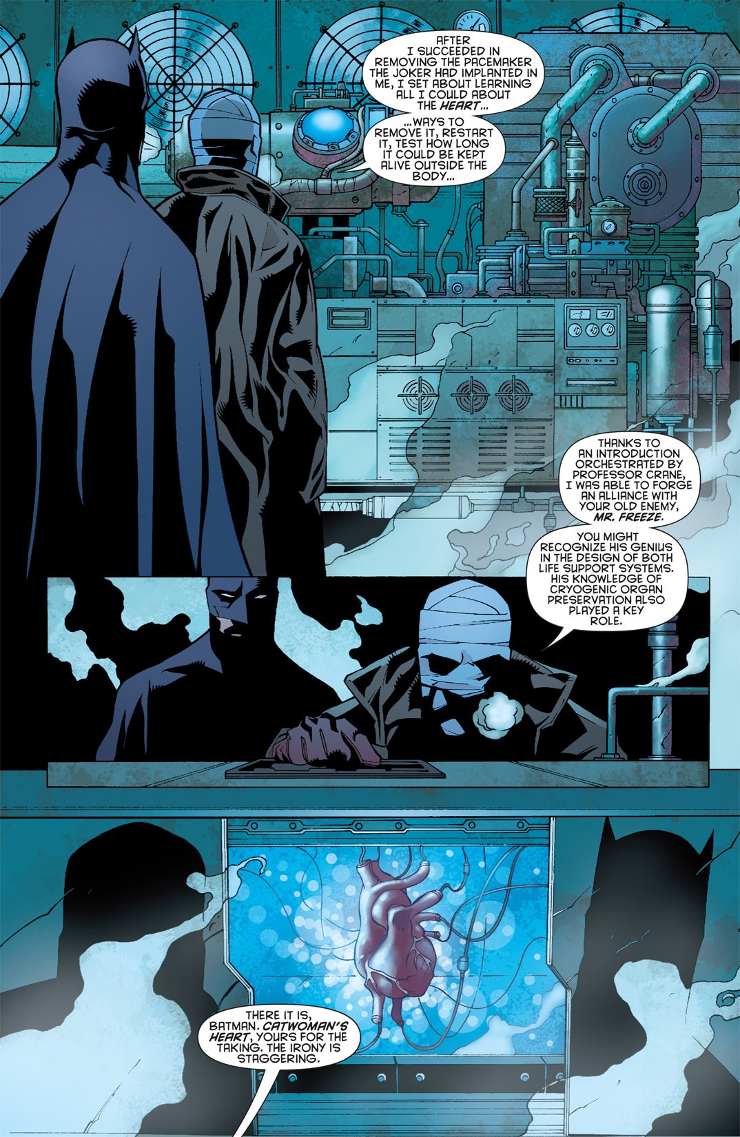 Detective Comics (1937) 849 Page 18