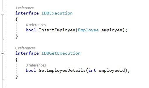 ISP Example