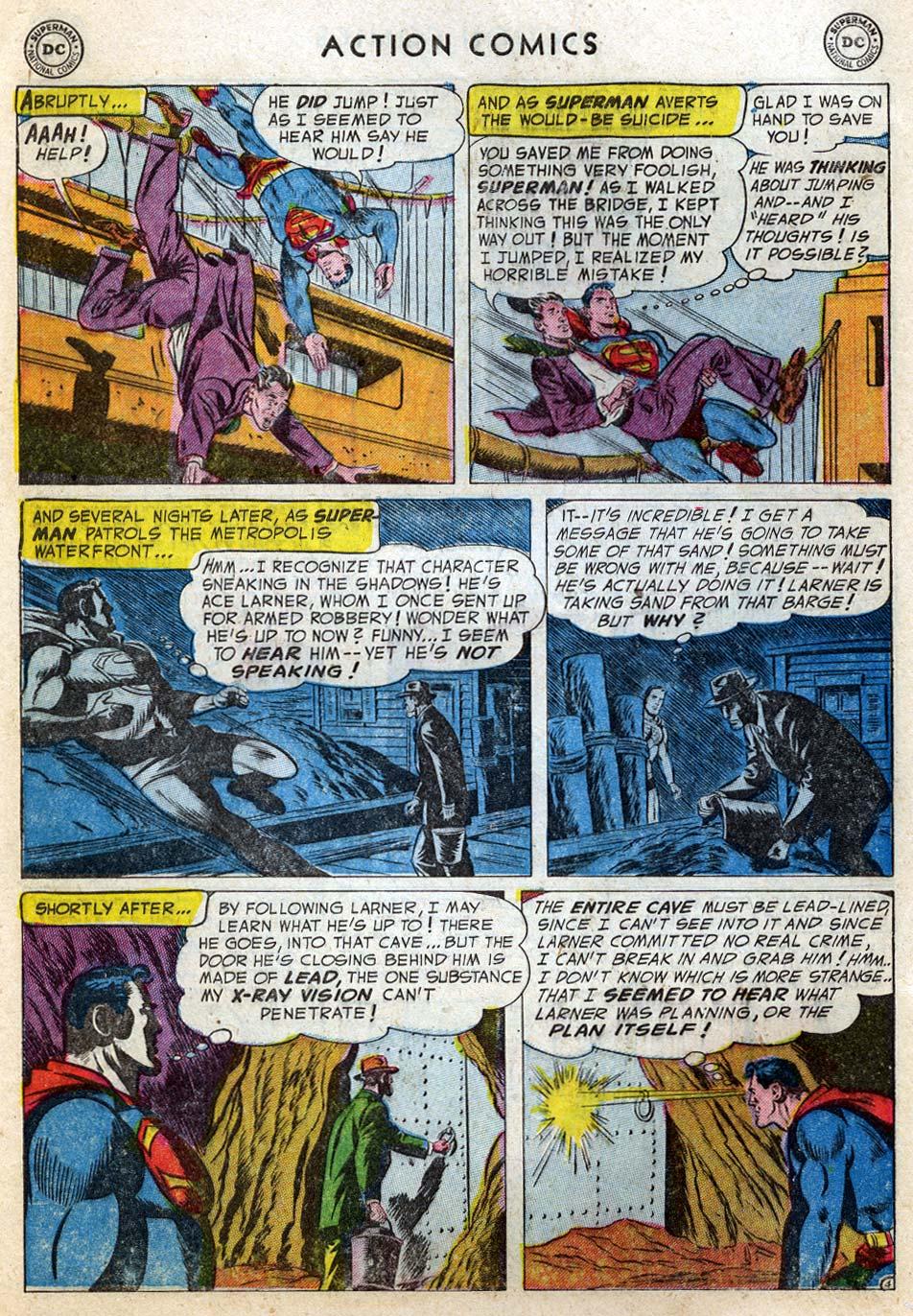 Action Comics (1938) 187 Page 5