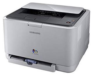 Download drivers Samsung CLP-310N