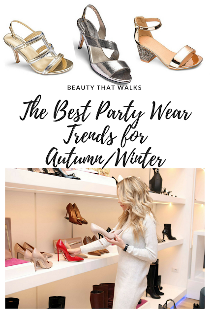 The Best Party Wear Trends to Keep Your Eye on This Autumn/Winter