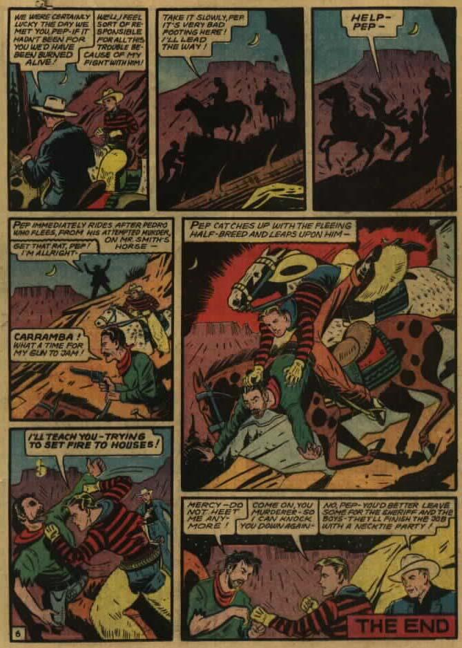 Action Comics (1938) 17 Page 22