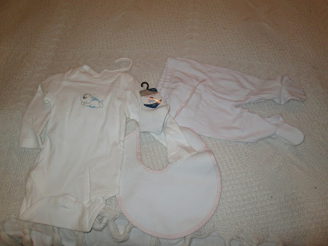 IMG 0003 - תפירת סט לתינוקת
