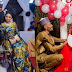 [VIDEO] Awwwn! So sweet. Physically challenged Nigerian lady marries 'the love of her life'