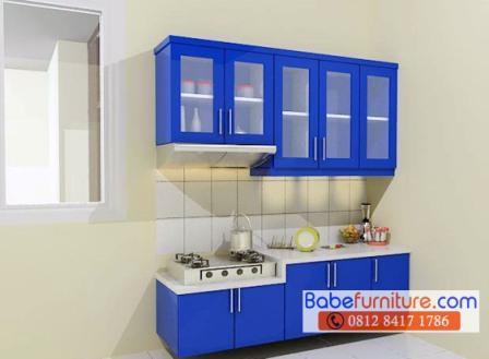 Tukang Furniture Kitchen Set Depok Cibubur Sawangan