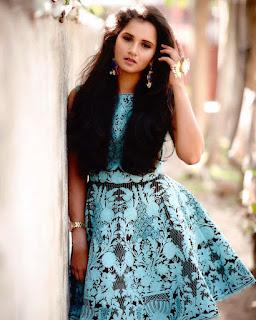 Sania Mirza Age