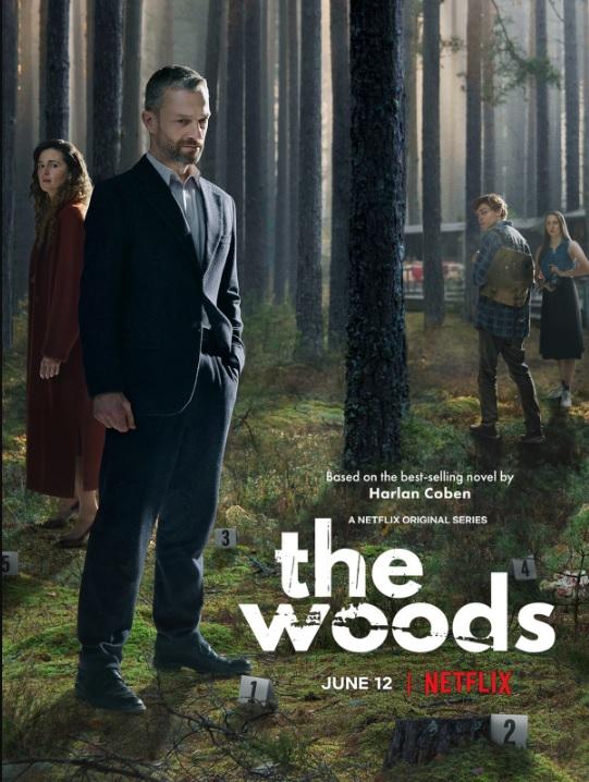 Dans les bois – Saison 1 [Complete] [Streaming] [Telecharger]