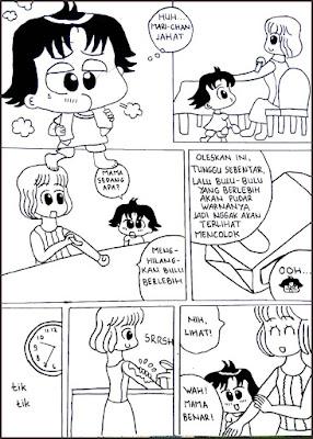 contoh-gambar-komik-anak-sd