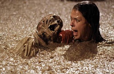 Daftar Film Horor Terseram Sepanjang Masa