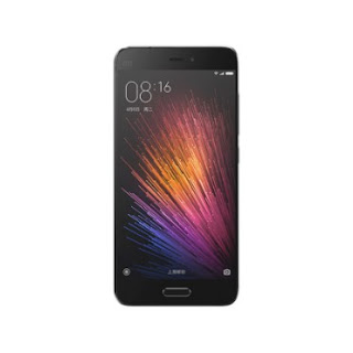 Xiaomi Mi 5 Firmware Download
