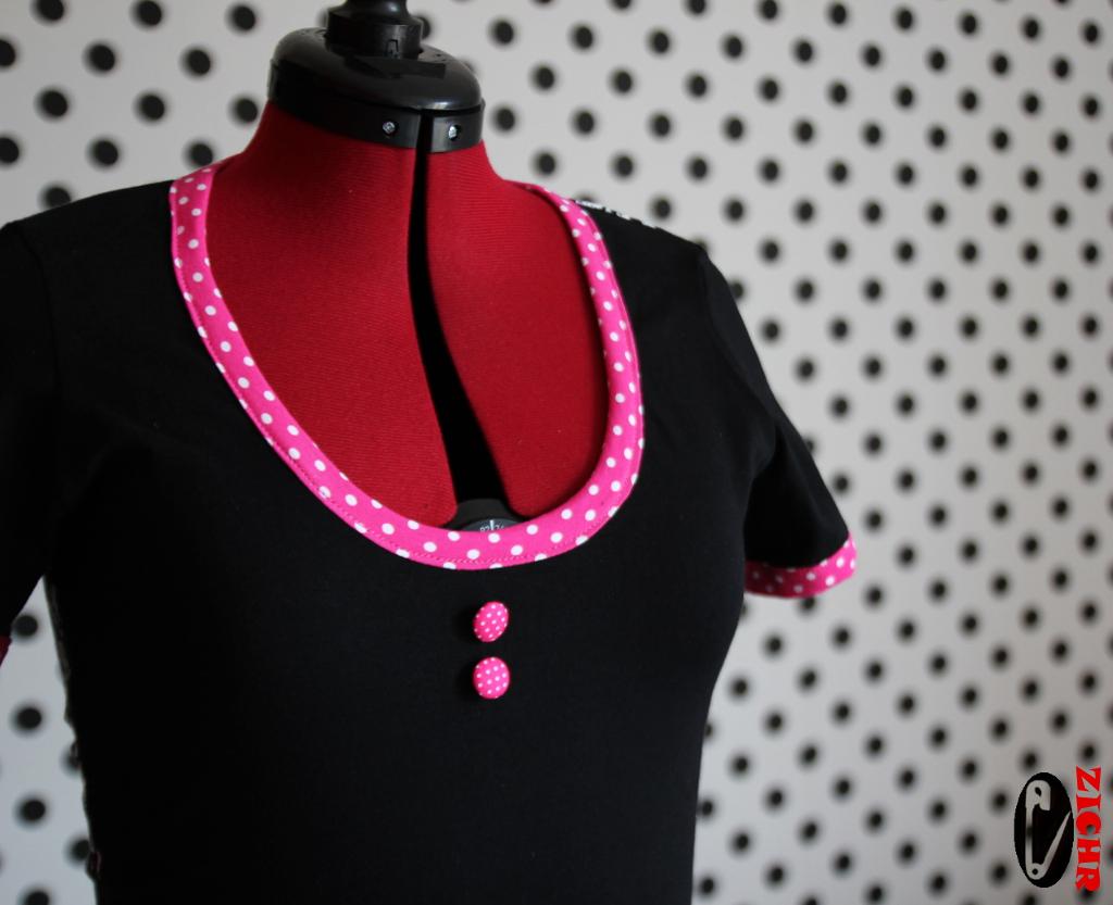 80fb4b42649e ZICHR - handmade clothes and accessories  Tričko na přání aneb Jak ...