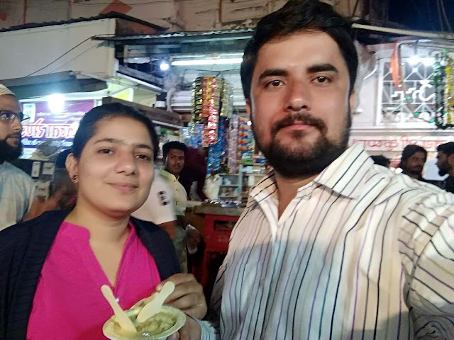 Indore Food Trip