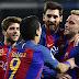 Barcelona vs Osasuna en vivo - ONLINE Primera división España