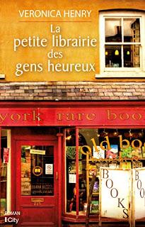 La Petite Librairie Des Gens Heureux PDF